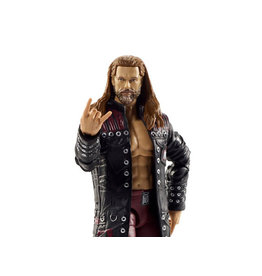 Mattel WWE Ultimate Edition Edge Figure