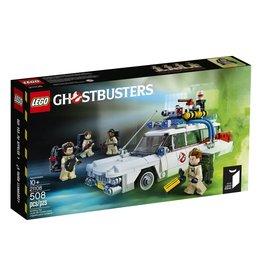Lego LEGO: Ideas: Ghostbusters Ecto-1 (21108)