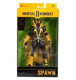 "McFarlane Toys Mortal Kombat: Curse of Apocalypse (Variant) Spawn 7"" Action Figure"