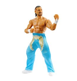 Mattel WWE Elite Collection Series 84 Angel Garza Action Figure