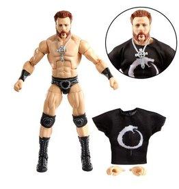 Mattel WWE Elite Collection Series 84 Sheamus Action Figure