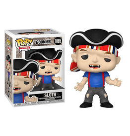 Funko Pop! Movies: The Goonies - Sloth