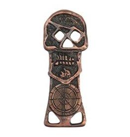 Factory Entertainment The Goonies - Copper Bones Skeleton Key Bottle Opener