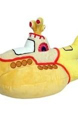 Factory Entertainment The Beatles - Yellow Submarine Collectible Plush