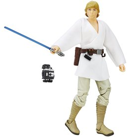 Hasbro Star Wars Black Series Luke Skywalker (Farm Boy)