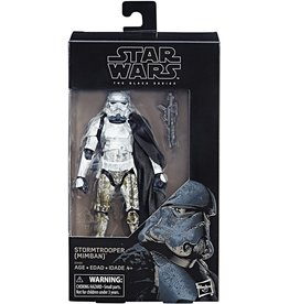 Hasbro Star Wars Black Series Mimban Stormtrooper Exclusive