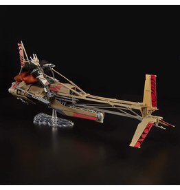 The Black Series Star Wars The Black Series Enfys Nest & Enfys Nest's Swoop Bike