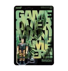 Super7 Aliens ReAction Figure - Game Over Man Hudson