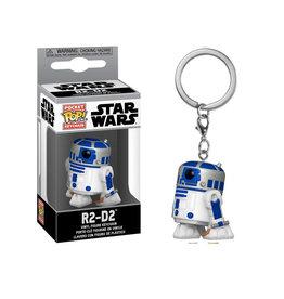 Funko Pocket Pop! Keychain: Star Wars Classics - R2-D2