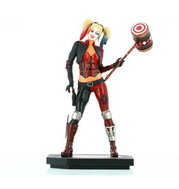 Diamond Select Toys Injustice 2 Gallery Harley Quinn Exclusive Figure