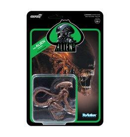 ReAction Alien Xenomorph ReAction Figure - Runner