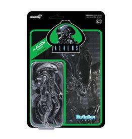 ReAction Alien Xenomorph ReAction Figure - Warrior