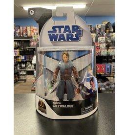 Hasbro Star Wars The Black Series Anakin Skywalker (Clone Wars Card Exclusive)