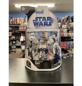 Hasbro Star Wars The Black Series Arc Trooper Echo (Clone Wars Card Exclusive)