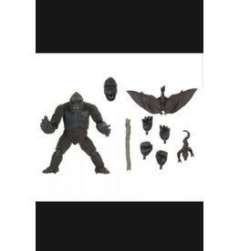 NECA NECA Ultimate King Kong Action Figure
