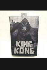 NECA NECA Ultimate King Kong Skull Island Action Figure