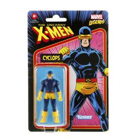"Hasbro Marvel Legends - Cyclops - Vintage 3.75"" Action Figure"