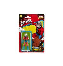 """Hasbro Marvel Legends - Ant-Man - Vintage 3.75"""" Action Figure"""