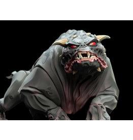 Weta Workshop Ghostbusters Mini Epics Zuul (Terror Dog) Figure