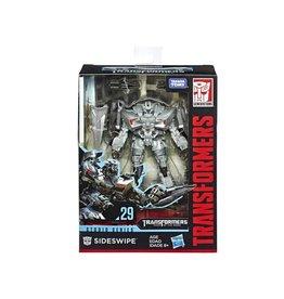 Hasbro Transformers Studio Series 29 Deluxe Sideswipe