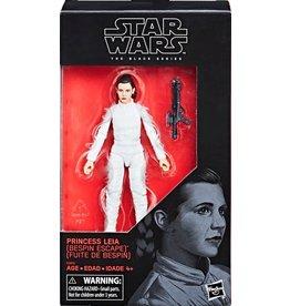 Hasbro Star Wars Princess Leia (Bespin Escape) Black Series 6 inch Action Figure