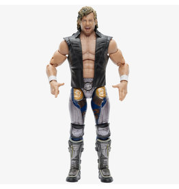 jazwares AEW Unrivaled Collection Series 4 Kenny Omega