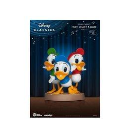 Beast Kingdom Disney Classic Mini Egg Attack Series Huey, Dewey & Louie