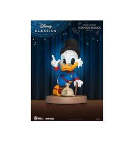 Beast Kingdom Disney Classic Mini Egg Attack Series Scrooge McDuck