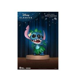 Beast Kingdom Disney Classic Mini Egg Attack Series Stitch Hula Hula