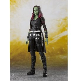 Bandai Avengers: Infinity War S.H.Figuarts Gamora