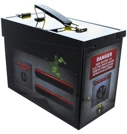 Classified Novelties Ghostbusters Ghost Trap Tin Lunch Box