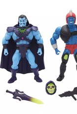 Mattle Masters of the Universe Exclusive 2pk Rise of Evil