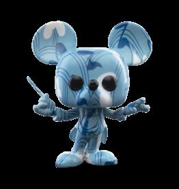 Funko Funko Pop! Artist Series: Disney Treasures of The Vault - Conductor Mickey,  Walmart Exclusive