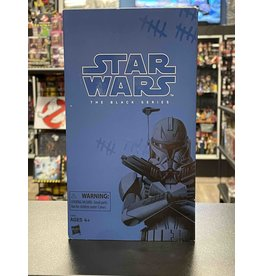 Hasbro Star Wars: The Black Series - Clone Captain Rex