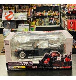 takara Transformer Takara Binaltech Dead End Dodge Viper SRT-10