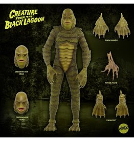 Mondo Universal Monsters Creature From the Black Lagoon 1/6 Scale Figure
