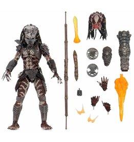 NECA Predator 2 – Ultimate Guardian Predator
