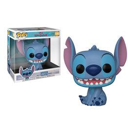 "Funko Funko Pop! Jumbo Disney: Lilo & Stitch - 10"" Stitch"