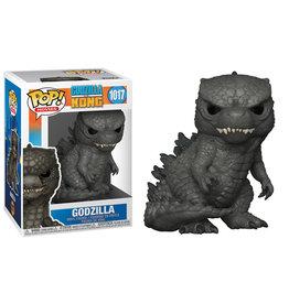 Funko Pop! Movies: Godzilla vs. Kong - Godzilla