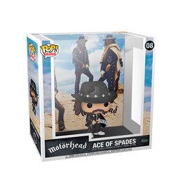 Funko Pop! Albums: Motorhead - Ace of Spades