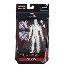 Hasbro Marvel Legends WandaVision - The Vision 6 inch Action Figure