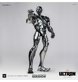 ThreeA ThreeA Toys Marvel Ultron - Classic Edition