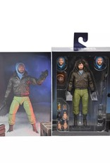 """NECA The Thing - 7"""" Scale Action Figure - Ultimate MacReady (Outpost 31)"""