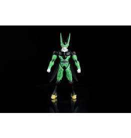 Bandai Dragon Ball Super - Dragon Stars Cell Final Form Figure