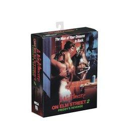 "NECA NECA A Nightmare on Elm Street 2 Freddy's Revenge 7"" Scale Action Figure"
