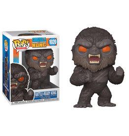 Funko Pop! Movies: Godzilla vs. Kong - Battle Ready Kong