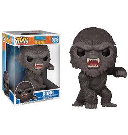 """Funko Pop! Movies: Godzilla vs. Kong - 10"""" Kong"""