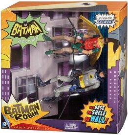 DC Comics DC Comics Classic TV Series Batman and Robin Action Figure 2-Pack