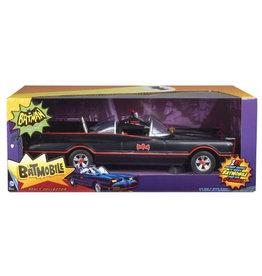Mattle Batman Classic TV Series Batmobile Collector Vehicle