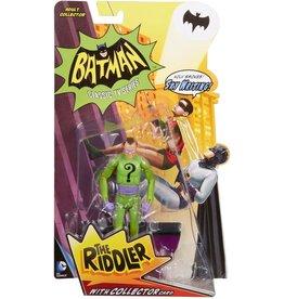 DC Comics Classic Batman TV Series The Riddler 6-Inch Action Figure